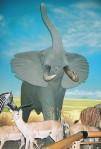 Cabella's Elephant