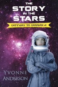 yvonne Stars cover