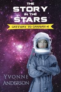 yvonne Stars cover