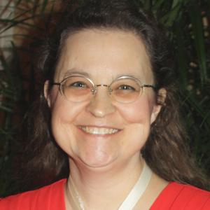 Kristen Stieffel headshot