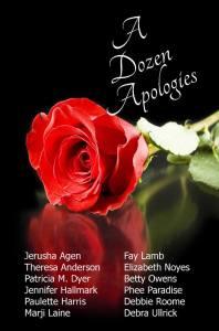 dozen apologies