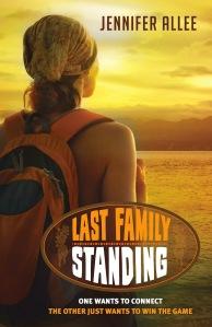 last family standing