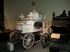 baby hearse