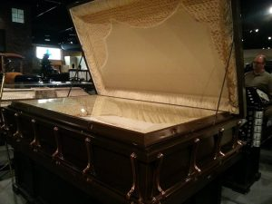 lg casket