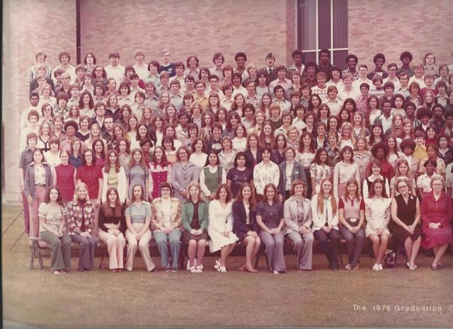 Bryan high 1975