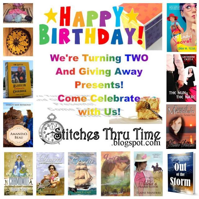 STT Birthday Collage