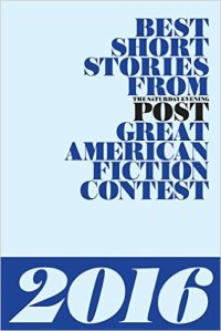2016 Saturday Evening Post anthology