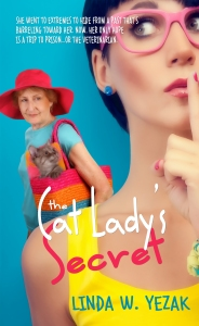 The Cat Lady's Secret