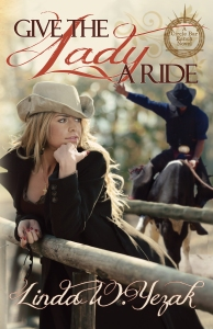 Book 1, Circle Bar Ranch Series