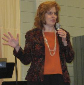 Lake Charles Conference