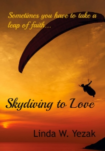 Skydiving to Love