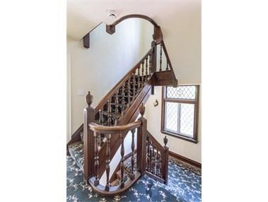 lambeau-house-stairwell