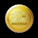 2019 Selah Awards Finalist